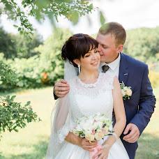 Wedding photographer Katya Zavyalova (rina). Photo of 12.04.2018