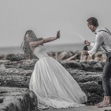 Fotografo di matrimoni Donato Gasparro (gasparro). Foto del 19.07.2018