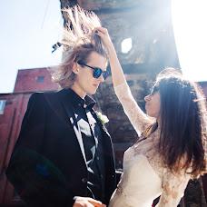 Wedding photographer Aleksandr Rudakov (imago). Photo of 22.05.2018