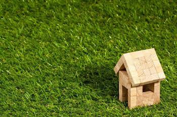 Terrain à bâtir 1430 m2