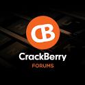 CrackBerry Forums icon