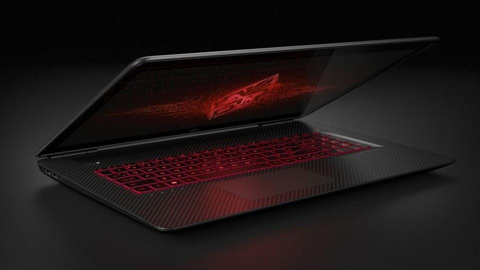 HP ra mắt nhiều sản phẩm gaming mới: tên Omen, hai laptop, một desktop và một màn hình