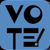 Vote! Share Polls, Get Rewards