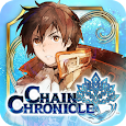 Chain Chronicle – RPG icon