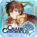 Chain Chronicle – RPG icon