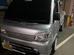 ハイゼットトラック S201Pのカスタム事例画像 ko_daiさんの2021年10月19日19:29の投稿
