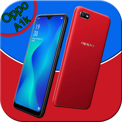 Theme For Oppo A1 K Launcher Oppo A1 K Aplikasi Di Google Play