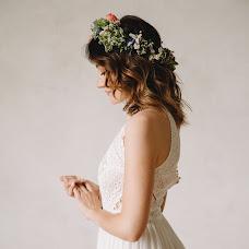 Wedding photographer Yuliya Bazhenova (juliamiss). Photo of 02.07.2018