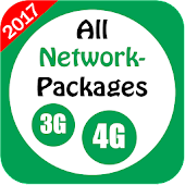 All Network Packages Pakistan 2017