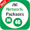 All Network Packages Pakistan 2017 file APK for Gaming PC/PS3/PS4 Smart TV