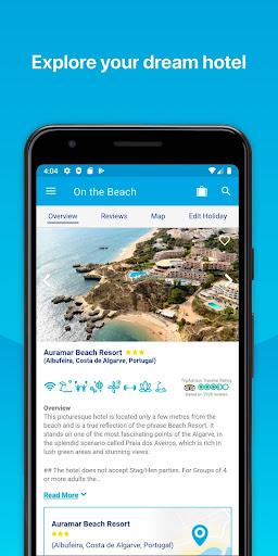 لقطات على الشاطئ 3