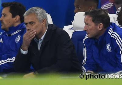 Mourinho encore chargé par la Fédération Anglaise