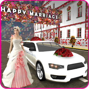 Wedding Limo Taxi Driver Fun for PC