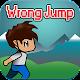Wrong Jump (game)