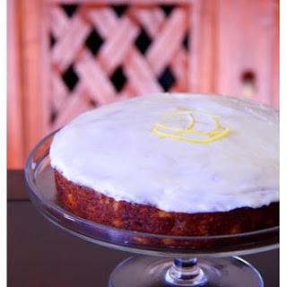 Delicieux Hummingbird Cake