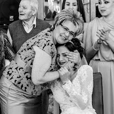 Wedding photographer Ciprian Grigorescu (CiprianGrigores). Photo of 05.12.2017