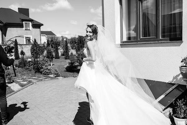 Свадебный фотограф Виолетта Нагачевская (violetka). Фотография от 28.07.2017