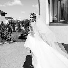 Wedding photographer Violetta Nagachevskaya (violetka). Photo of 28.07.2017