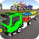 Transport Car Carrier Cargo Truck Simulation (game)