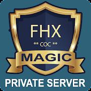 Clash Magic of FHX Server COC Magic Edition