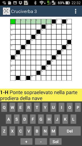 Crossword ITA apkpoly screenshots 4