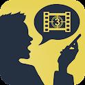 Trailer Voice Movies editor icon