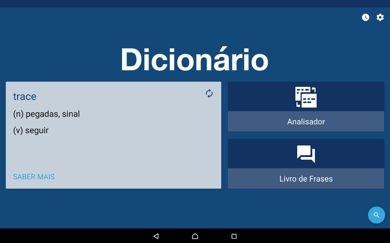 Baixar gratis dicionario portugues para pc