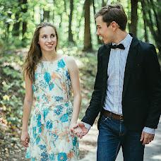 Wedding photographer Mark Dymchenko (MarkDymchenko). Photo of 12.12.2016