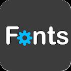 FontFix (Ücretsiz) icon