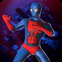 Strange Hero: New War icon
