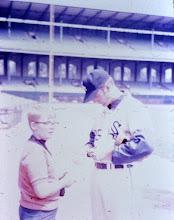 Photo: Sox pitcher Tommy John 1970