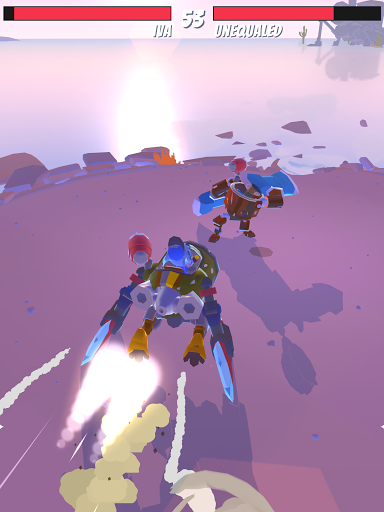 Machinal Instinct android2mod screenshots 12