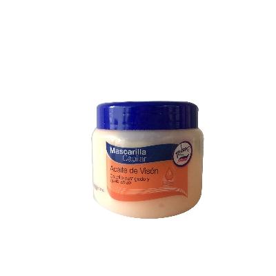 mascarilla capilar aceite de vison 225gr