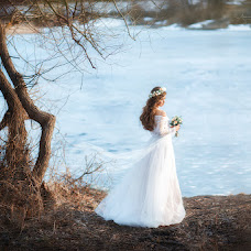 Wedding photographer Anastasiya Perepelkina (AnastasiyaPerep). Photo of 07.04.2017