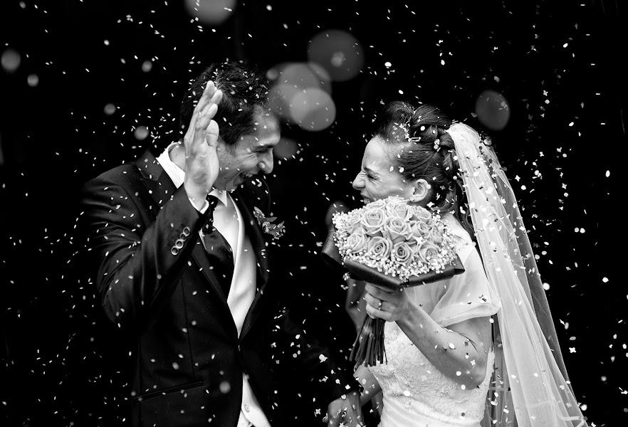Wedding photographer Stefano Ferrier (stefanoferrier). Photo of 12.03.2019
