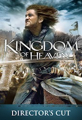 Kingdom Of Heaven - Director's Cut
