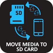 Move Media Files to SD Card: Photos, Videos, Music