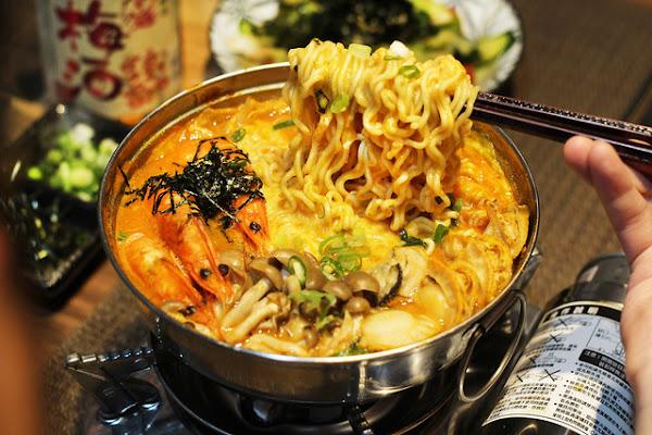 金川kanekawa-主打日式融合韓式創意料理,居酒屋氣氛超放鬆