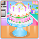 Lovely Rainbow Cake Cooking (game)