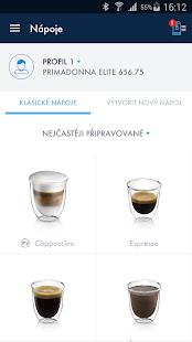 De'Longhi COFFEE LINK - náhled