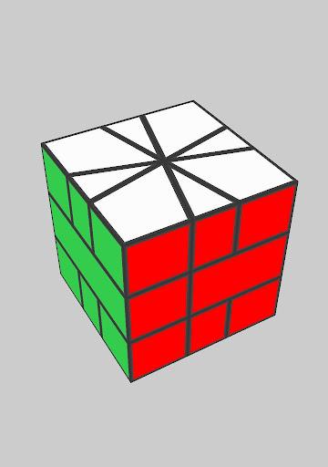 VISTALGYu00ae Cubes apktram screenshots 14