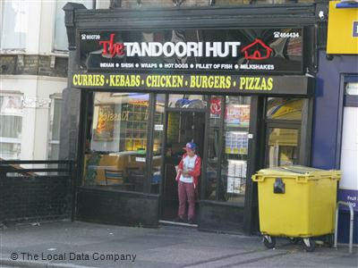 The Tandoori Hut On Southchurch Avenue Fast Food Takeaway
