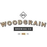 Logo for WoodGrain Brewing Company