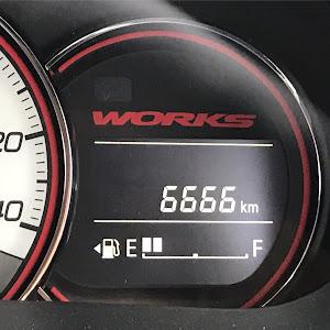 アルトワークス HA36S 2WD・5F・H29のカスタム事例画像 ダイさんの2018年12月11日22:39の投稿