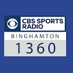 CBS Sports Radio 1360 AM (WYOS)