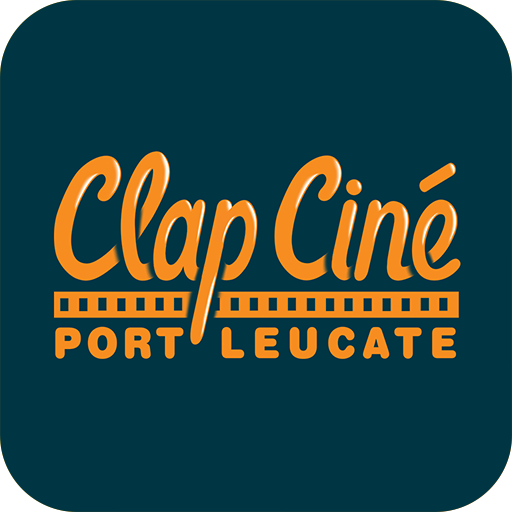 Clap ciné Icon