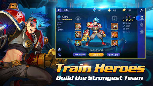 Mobile Legends: Adventure 1.1.49 screenshots 2