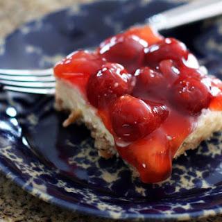 Cherry Pretzel Dessert Recipe