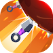 Dart Hit The Rolling Wheels - Androidアプリ