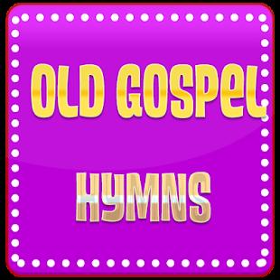 Old Gospel Hymns - náhled